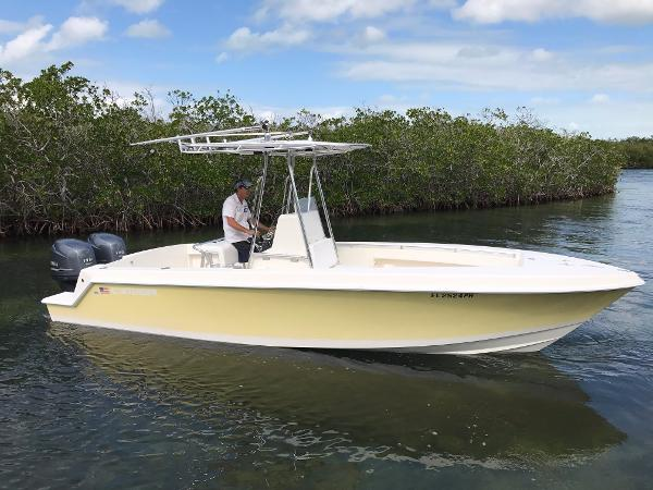 Contender 23 Open Boats For Sale In Florida