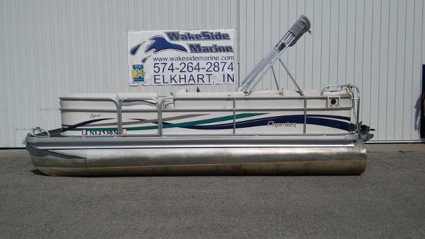 Boats for sale in elkhart indiana for Premier motors elkhart in