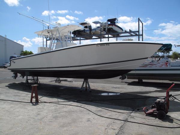 2015 Sea Vee 340B