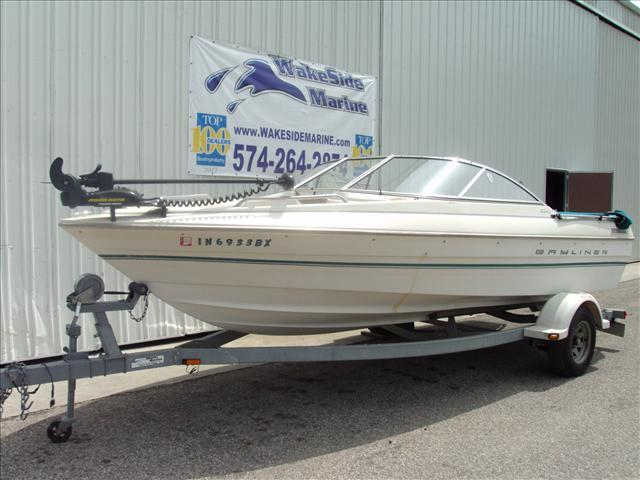 2000 Bayliner Capri 1950 DX