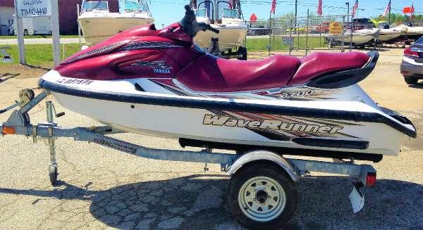 yamaha xl700 boats for sale rh smartmarineguide com 2001 Yamaha Boat 2001 Yamaha Boat