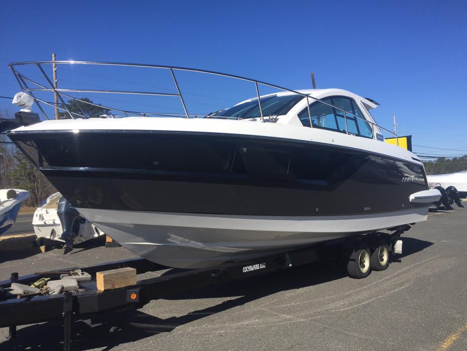 2017 Monterey 360SC