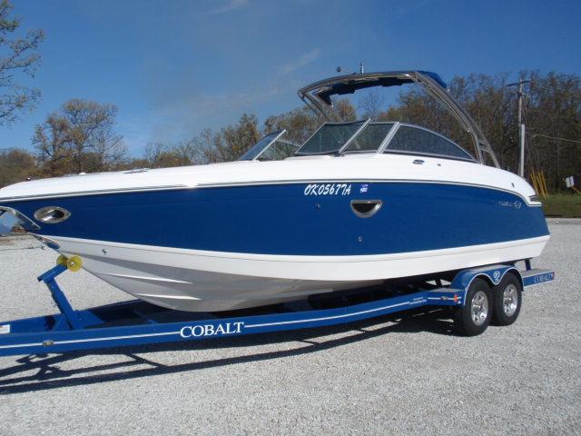2001 Cobalt 276