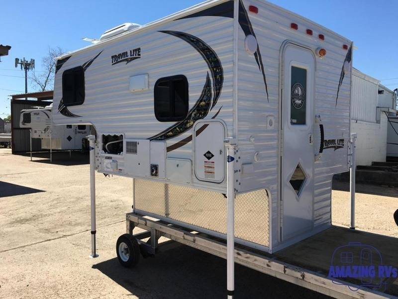 2017 Travel Lite Super Lite Full Sized Trucks 700
