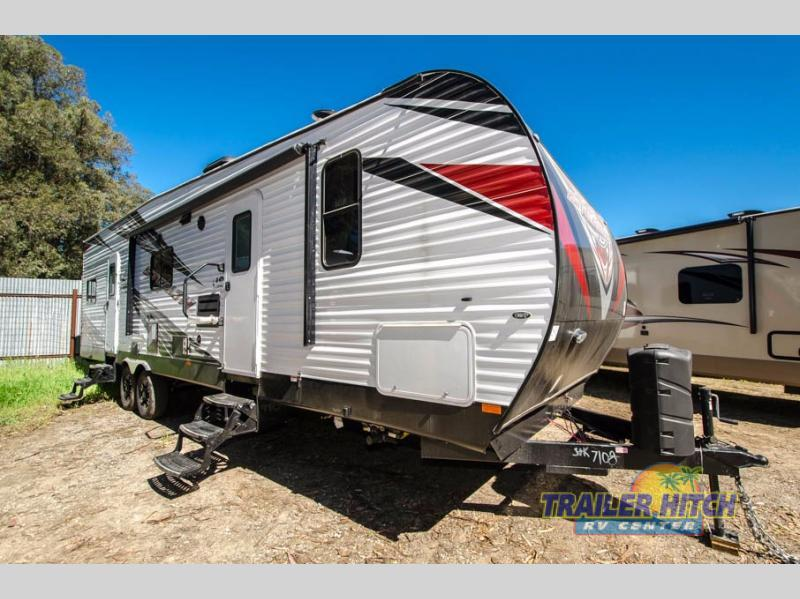 2018 Forest River Rv Stealth SG2910