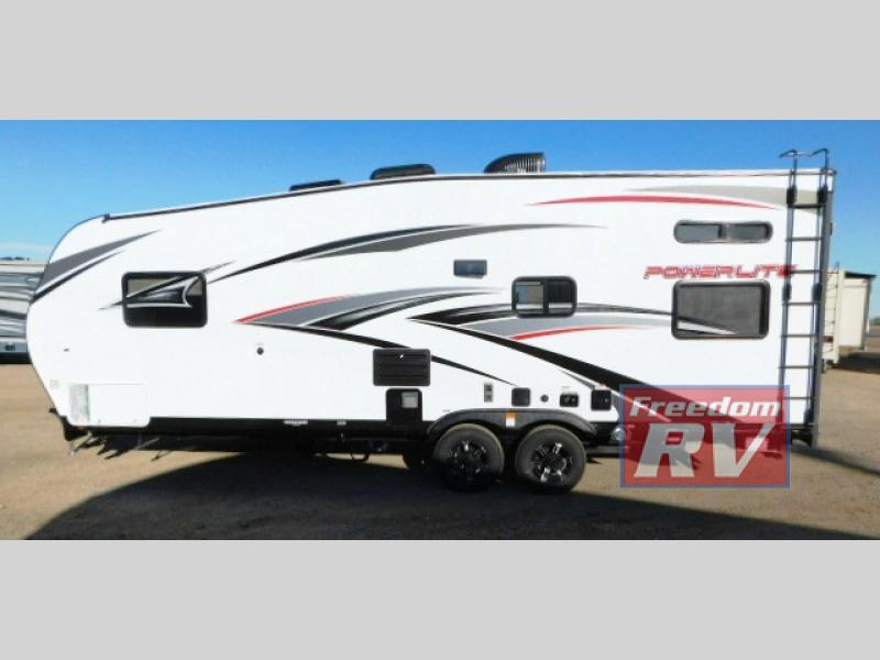 2017 Pacific Coachworks Powerlite XL 25FBXL