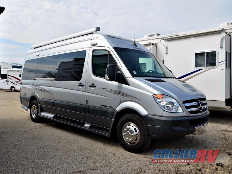 2012 Roadtrek Roadtrek Adventurous RS