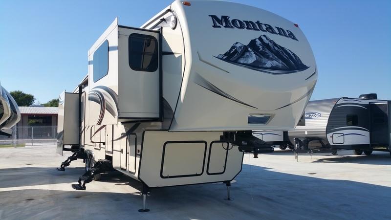 2014 Keystone Rv Montana 3750FL