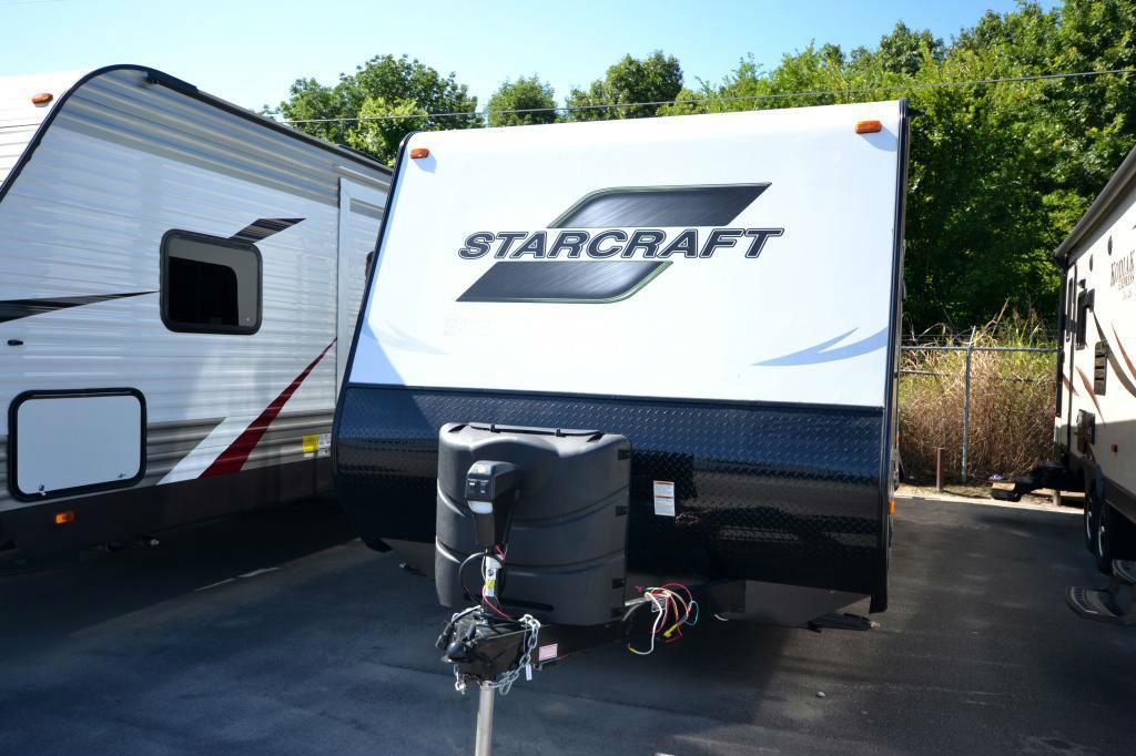 2016 Starcraft Launch Ultra Lite 26RLS