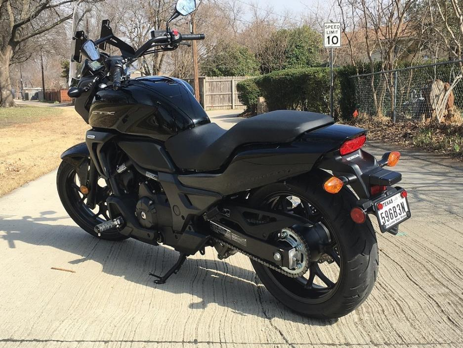 honda ctx700n dct abs ctx700nd motorcycles for sale. Black Bedroom Furniture Sets. Home Design Ideas