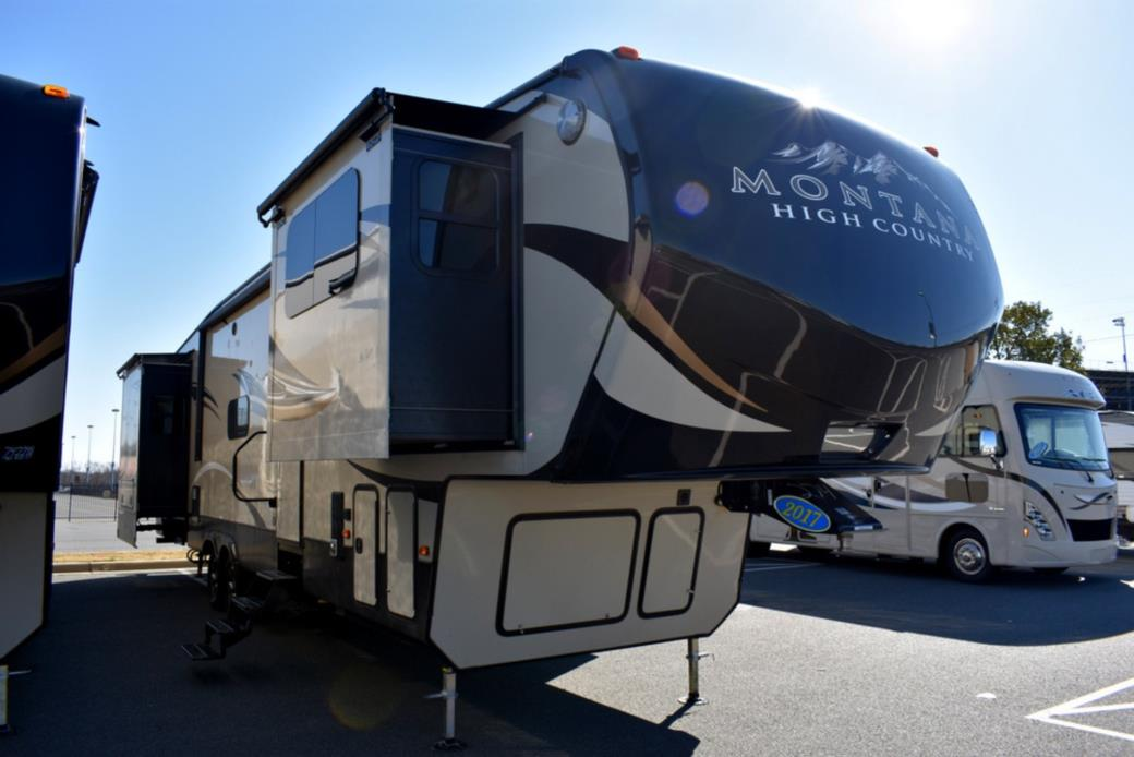 2017 Forest River SALEM CRUISE LITE 263BHXL