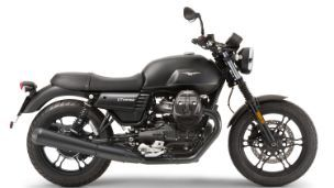 2017 Moto Guzzi V7 III STONE ABS