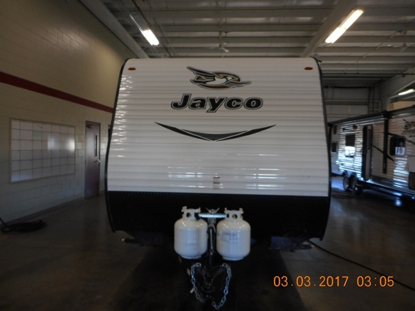 2017 Jayco Jay Flight SLX 264 BHW