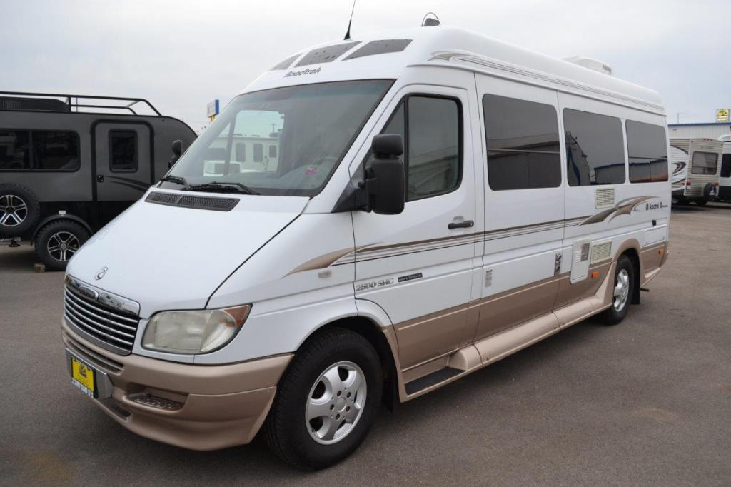 2006 Roadtrek RS-Adventurous