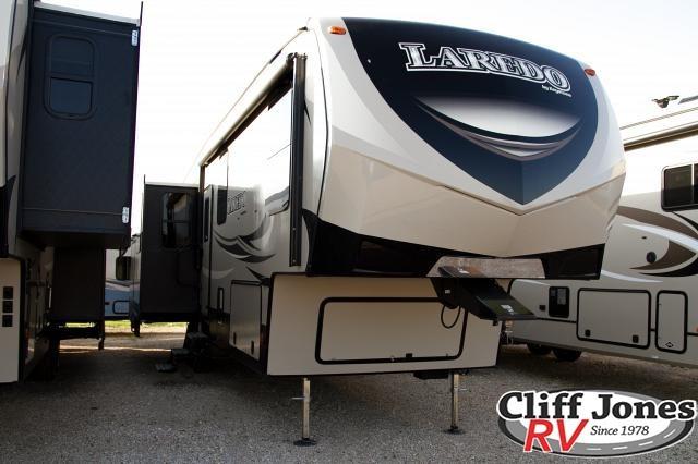 2017 Keystone Laredo 325RL