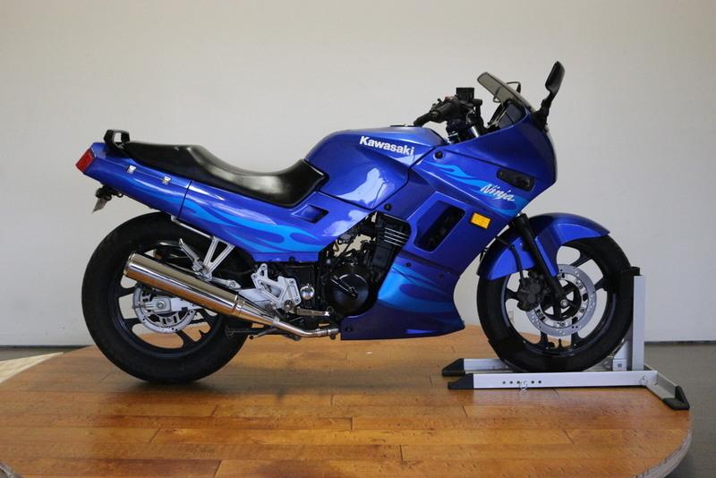 kawasaki ninja 250r motorcycles for sale in pennsylvania. Black Bedroom Furniture Sets. Home Design Ideas