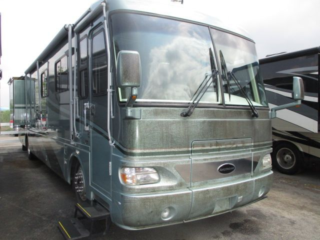 2002 Airstream Land Yacht 396XL
