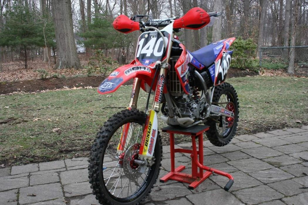 Wondrous 2008 Crf150R Motorcycles For Sale Squirreltailoven Fun Painted Chair Ideas Images Squirreltailovenorg