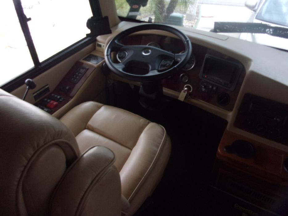 2006 Holiday Rambler IMPERIAL 40PBQ