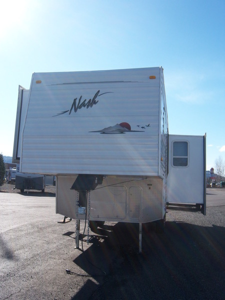 2006 Northwood Nash 27-5L