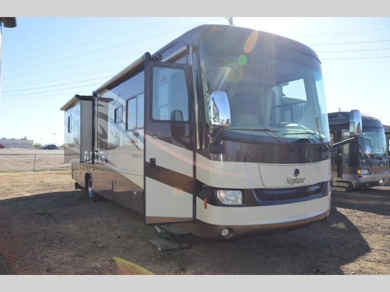 2008 Holiday Rambler Neptune 35SBD