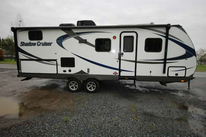 2016 Cruiser Rv Shadow Cruiser RV 24