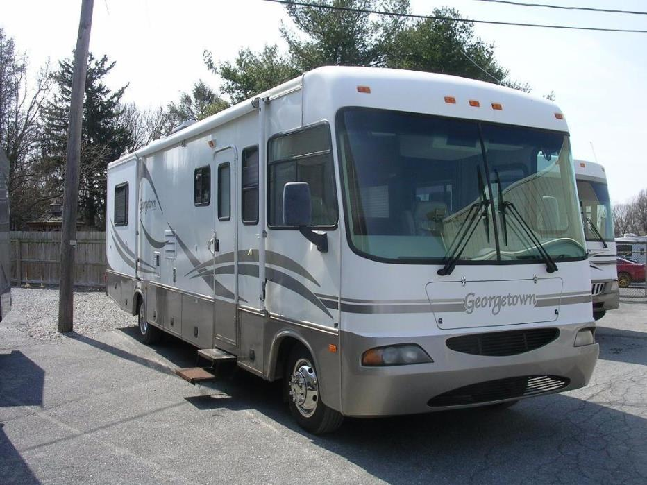 2002 Forest River GEORGETOWN 325S