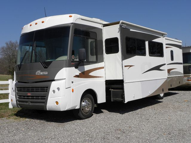 2008 Winnebago Sightseer 34 Ford