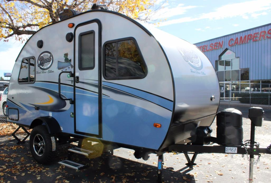 Rpod For Sale >> Forest River R Pod rvs for sale in Colorado