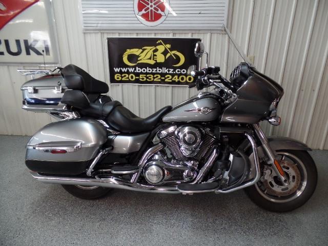 Kawasaki Vulcan Voyager Motorcycles For Sale