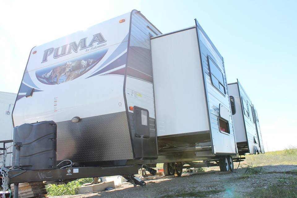 2015 Palomino PUMA 39-PQB