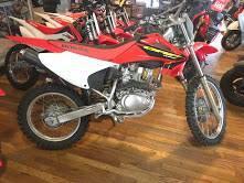 2007 Honda CRF™150F