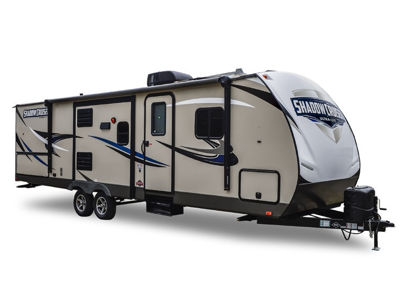 2018 Cruiser Rv SHADOW CRUISER Shadow Cruiser SC 313 BHS