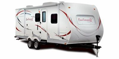 2012 Cruiser Rv Fun Finder X X-210UDS