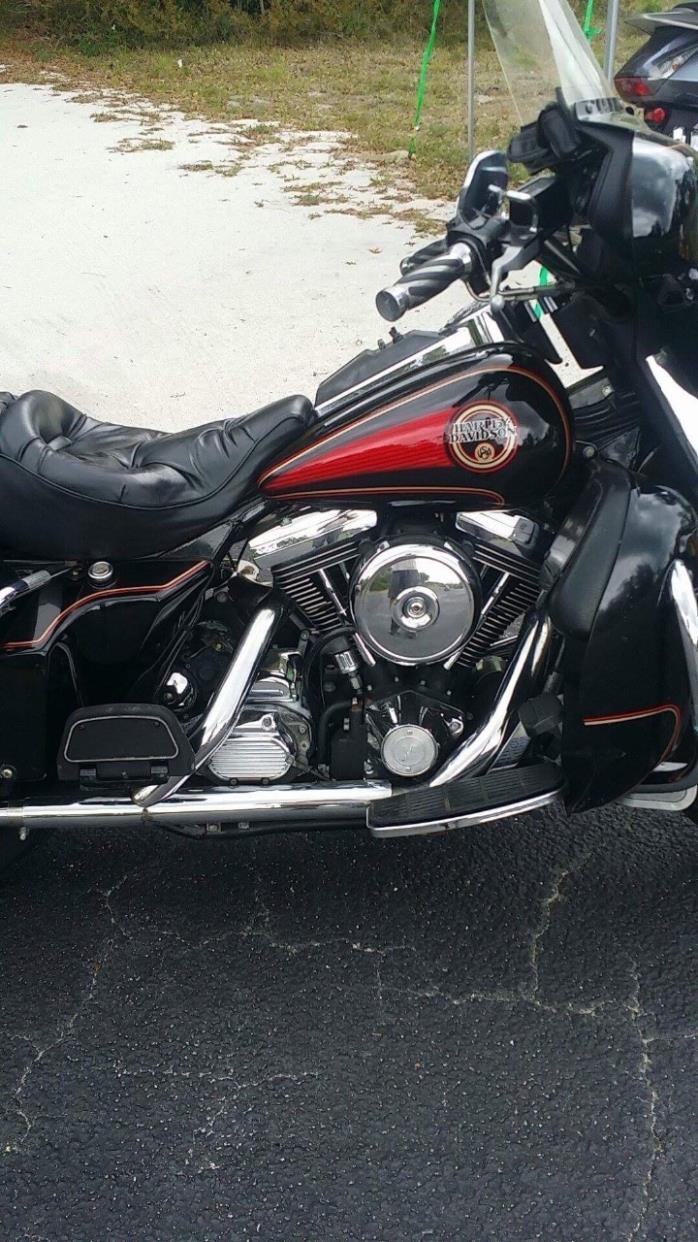 1992 Harley-Davidson ELECTRA GLIDE ULTRA CLASSIC