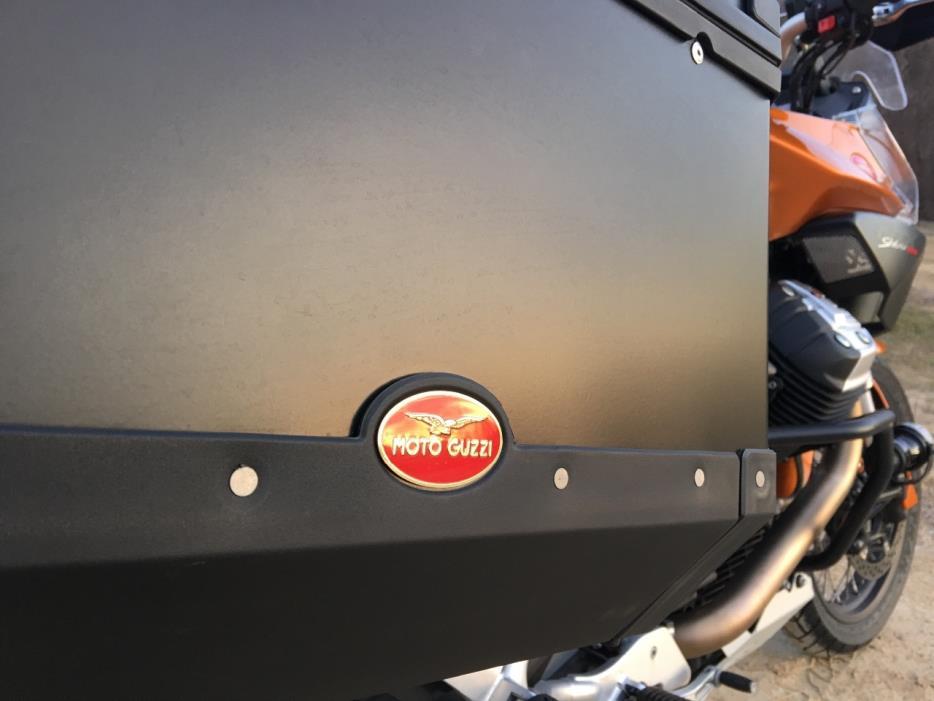 Awe Inspiring Moto Guzzi Stelvio 1200 Ntx Motorcycles For Sale In Minnesota Machost Co Dining Chair Design Ideas Machostcouk