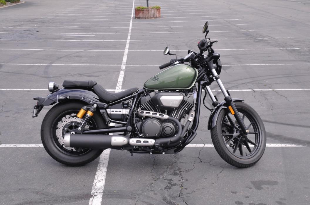 yamaha bolt r spec motorcycles for sale in california. Black Bedroom Furniture Sets. Home Design Ideas