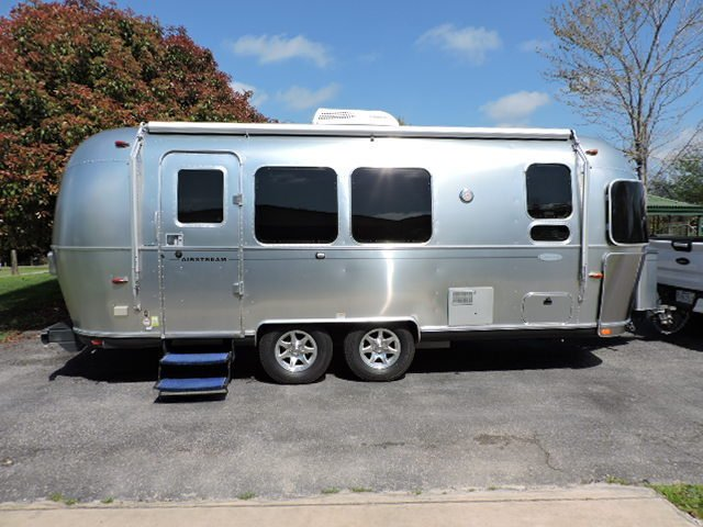 2013 Airstream FLYING CLOUD 23FB