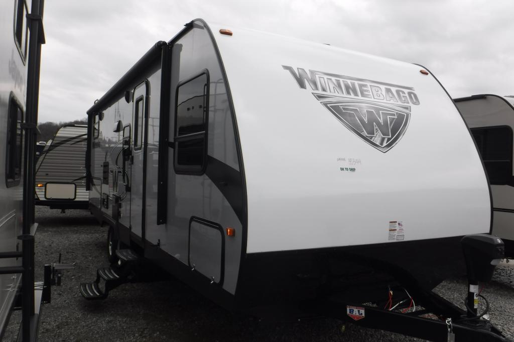 2018 Winnebago Minnie 2455 BHS