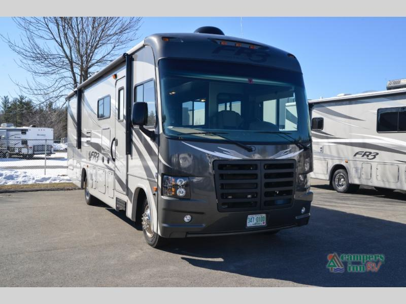 2013 Forest River Rv FR3 30DS