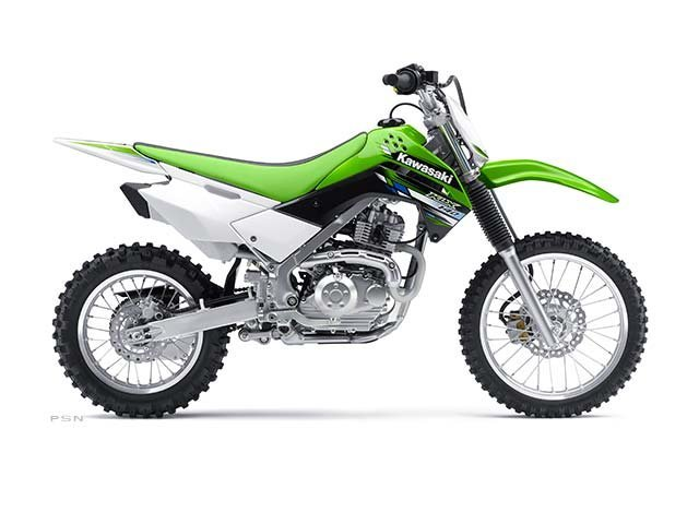 2013 Kawasaki KLX™140