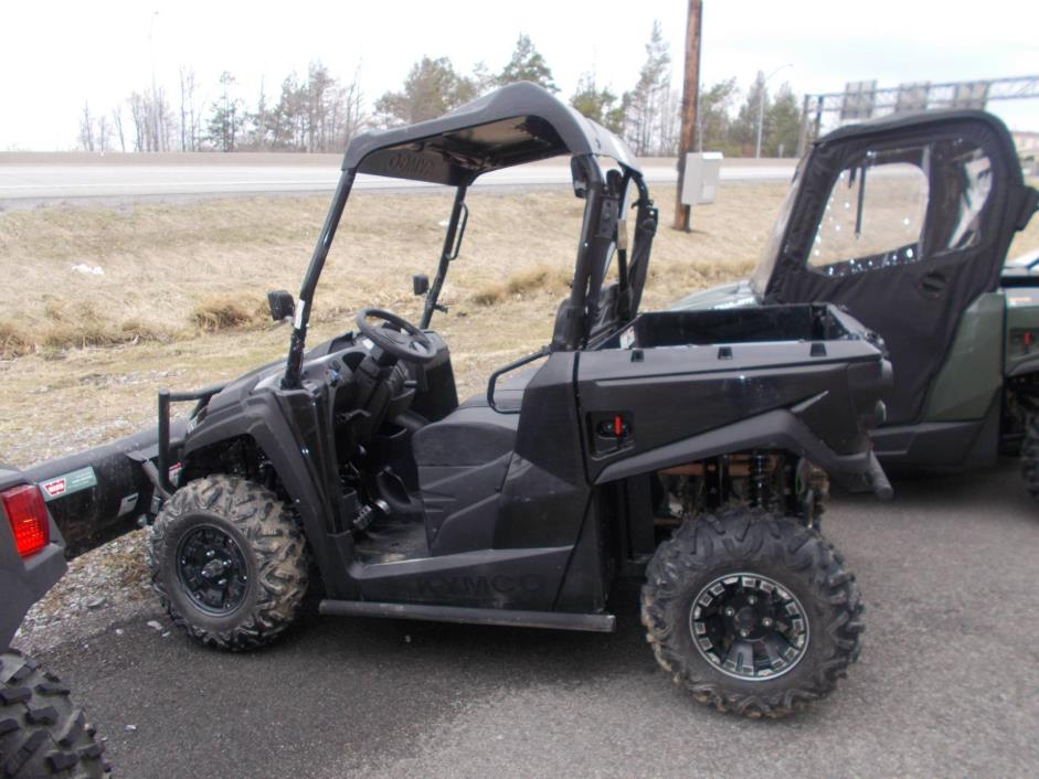 kymco uxv 450i motorcycles for sale in pennsylvania. Black Bedroom Furniture Sets. Home Design Ideas