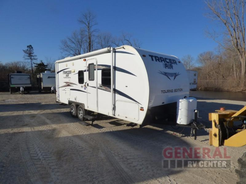 2014 Prime Time Rv Tracer 215AIR