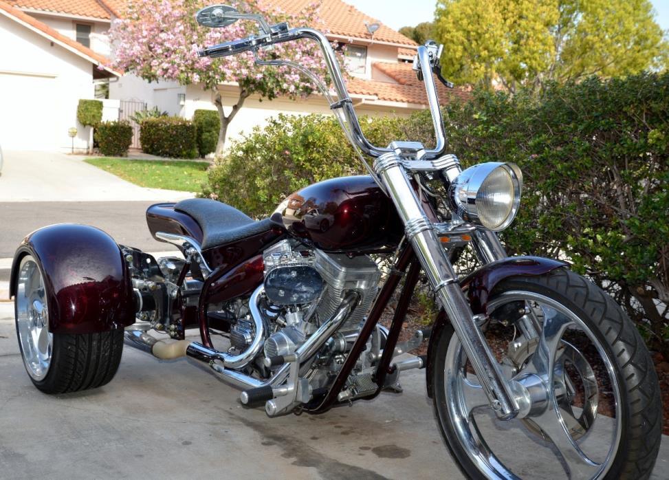 custom trike motorcycles for sale. Black Bedroom Furniture Sets. Home Design Ideas