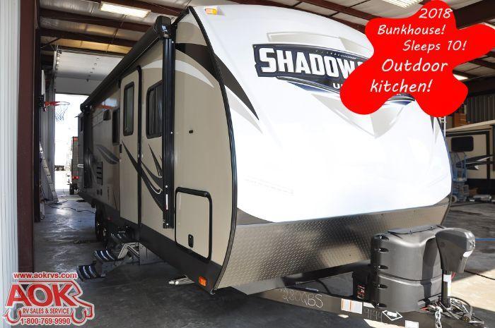 2018 Cruiser Rv Shadow Cruiser 280QBS