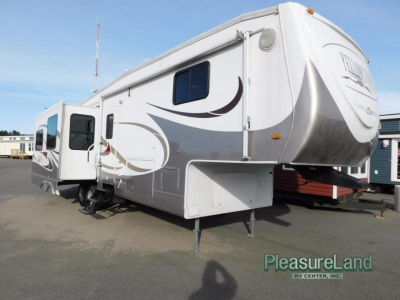2007 Gulf Stream Rv Yellowstone 34 FLR