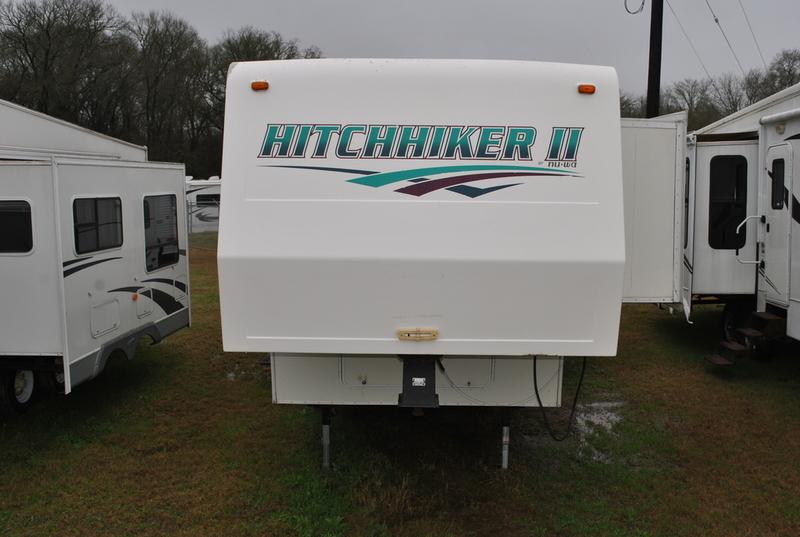 1998 Nuwa Hitchhiker II 30.5