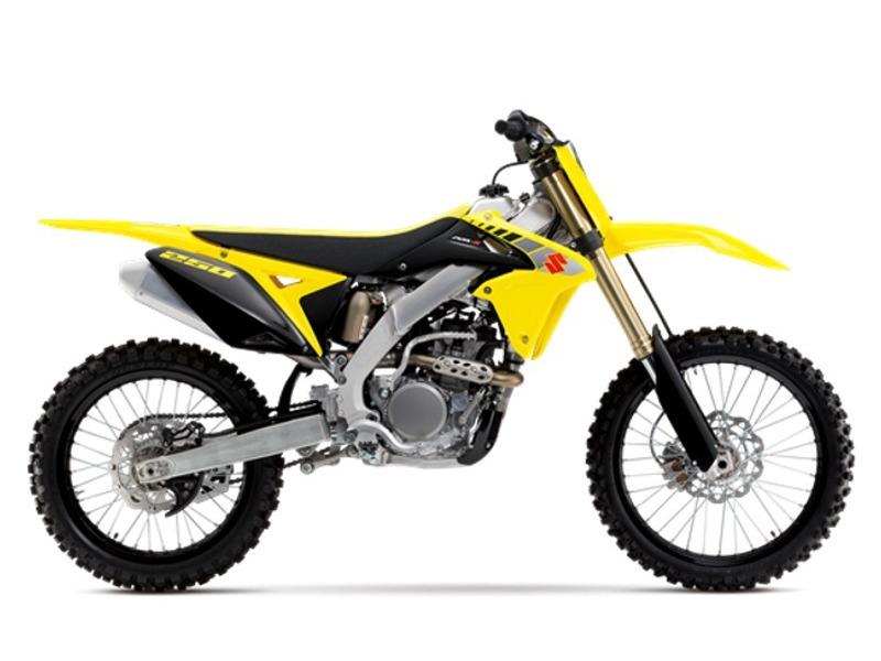 Suzuki Rm Gear Oil