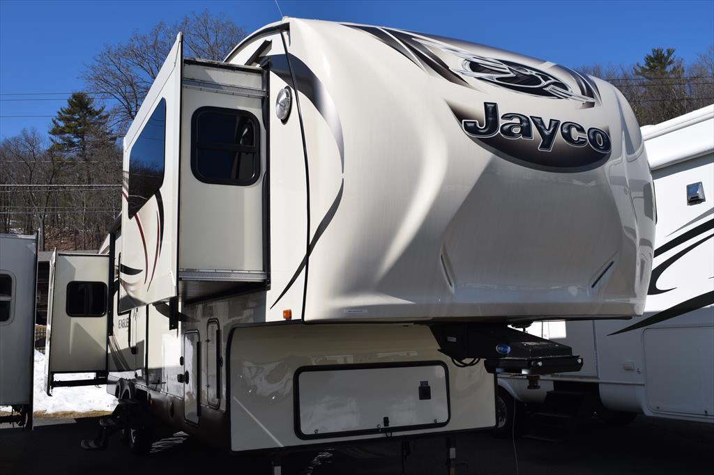 2015 Jayco Eagle 339FLQS