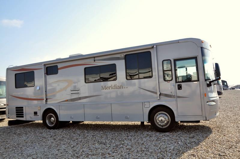 2007 Itasca Meridian SE with 2 slides